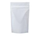 Пакет дой-пак металлизированный с замком зип-лок, 1-2кг (24х37 см)