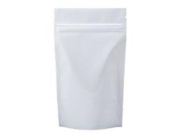 Пакет дой-пак металлизированный с замком зип-лок, 300г (14х24 см)