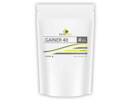 Высокобелковый гейнер 40/50 (белки/углеводы) 1кг